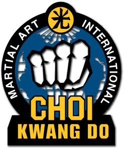 Choi Kwang-Do official logo